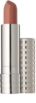 Clinique Long Last Soft Matte Lipstick стійка помада з матуючим ефектом