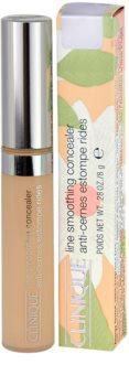 Clinique Line Smoothing Concealer Concealer for All Skin Types