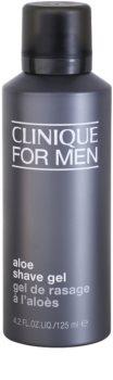 Clinique For Men gel na holení