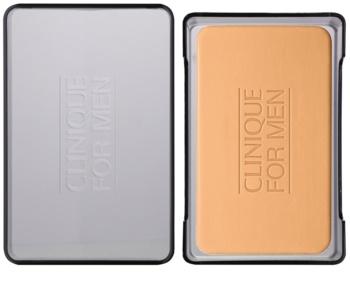 Clinique For Men jabón limpiador para pieles normales y grasas