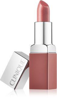 Clinique Pop szminka + baza 2 w 1