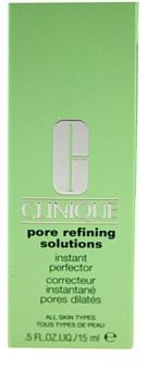 Clinique Pore Refining Solutions crema correctora para cerrar los poros