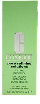 Clinique Pore Refining Solutions korekčný krém pre zmenšenie pórov