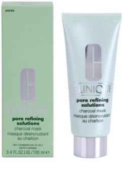 Clinique Pore Refining Solutions Maske vergrößerte Poren