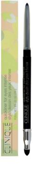 Clinique Quickliner for Eyes Intense олівець для очей з інтенсивним кольором