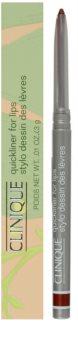 Clinique Quickliner for Lips crayon à lèvres