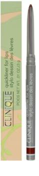 Clinique Quickliner for Lips μολύβι για τα χείλη