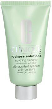 Clinique Redness Solutions čistiaci gél pre citlivú pleť
