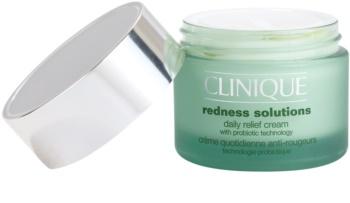 Clinique Redness Solutions Beruhigende Tagescreme für alle Hauttypen