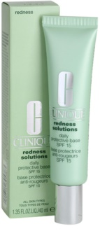 Clinique Redness Solutions Protective and Soothing Cream to Reduce Skin Redness