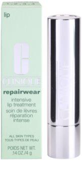 Clinique Repairwear balsam ochronny do ust przeciw zmarszczkom