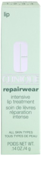 Clinique Repairwear zaščitni balzam za ustnice proti gubam