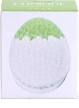 Clinique Sonic System čisticí kartáček na pleť náhradní hlavice
