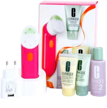 Clinique Sonic System Kosmetik-Set  I.