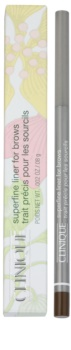 Clinique Superfine Liner for Brows svinčnik za obrvi