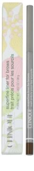 Clinique Superfine Liner for Brows tužka na obočí