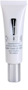 Clinique Superprimer sminkalap a make-up alá