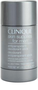 Clinique For Men Deo Stick  voor Alle Huidtypen