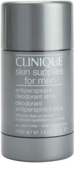 Clinique For Men Deodorant Stick For All Types Of Skin