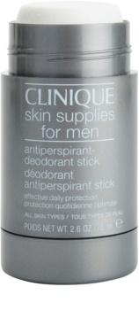 Clinique For Men čvrsti dezodorans za sve tipove kože