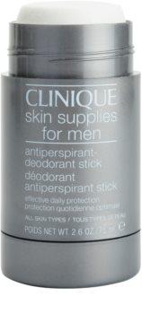 Clinique For Men tuhý deodorant pro všechny typy pokožky