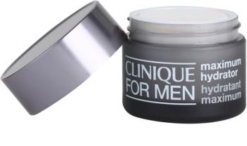 Clinique For Men krém pre normálnu a suchú pleť