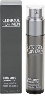Clinique For Men Serum gegen Pigmentflecken