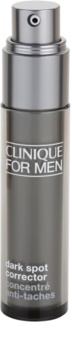 Clinique For Men sérum proti pigmentovým škvrnám