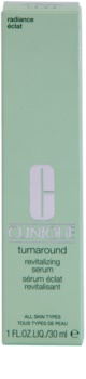 Clinique Turnaround Revitalizing Serum for All Skin Types