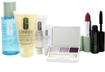 Clinique Tracy Reese lote cosmético I.