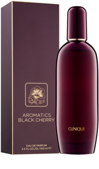 Clinique Aromatics Black Cherry Eau de Parfum für Damen 100 ml