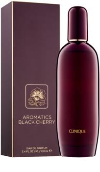 Clinique Aromatics Black Cherry Parfumovaná voda pre ženy 100 ml
