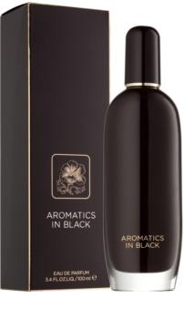 Clinique Aromatics In Black eau de parfum nőknek 100 ml