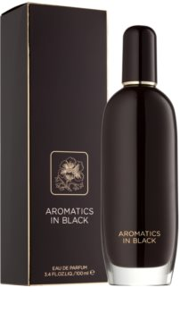 Clinique Aromatics in Black Eau de Parfum voor Vrouwen  100 ml