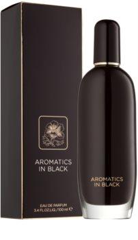 Clinique Aromatics In Black parfémovaná voda pro ženy 100 ml