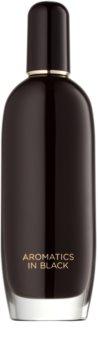 Clinique Aromatics In Black eau de parfum pentru femei 100 ml