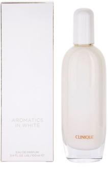 Clinique Aromatics In White eau de parfum pentru femei 100 ml