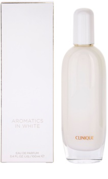 Clinique Aromatics In White Eau de Parfum voor Vrouwen  100 ml