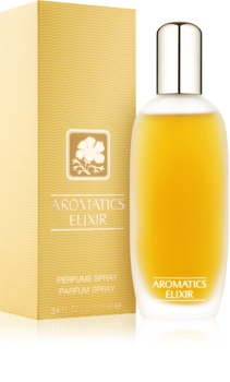 Clinique Aromatics Elixir eau de parfum per donna 100 ml