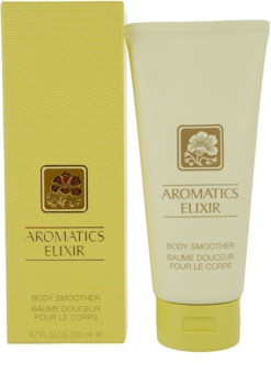 Clinique Aromatics Elixir lapte de corp pentru femei 200 ml