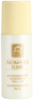 Clinique Aromatics Elixir deodorant roll-on pre ženy 75 ml