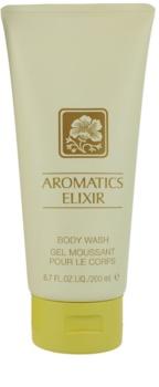 Clinique Aromatics Elixir sprchový gel pro ženy 200 ml