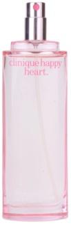 Clinique Happy Heart parfémovaná voda tester pro ženy 50 ml
