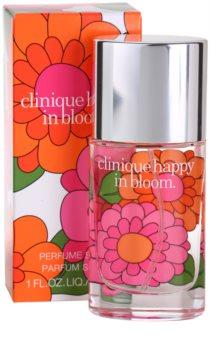 Clinique Happy in Bloom 2012 Eau de Parfum voor Vrouwen  30 ml