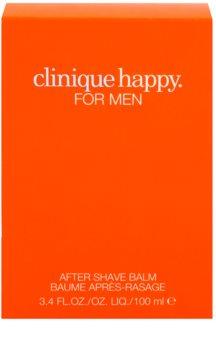 Clinique Happy for Men balzam za po britju za moške 100 ml
