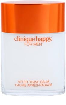 Clinique Happy for Men Aftershave Balsem  voor Mannen 100 ml