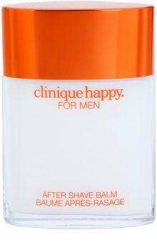 Clinique Happy for Men Baume après-rasage pour homme 100 ml