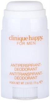 Clinique Happy for Men Deodorant Stick for Men 75 ml