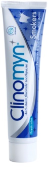Clinomyn Smokers wybielająca pasta do zębów dla palaczy