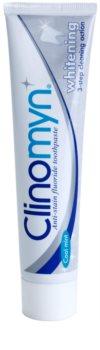 Clinomyn Whitening bleichende Zahnpasta